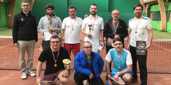 Turniej tenisowy Darek CUP